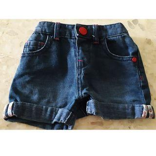 Girl Shorts for 6-9mths