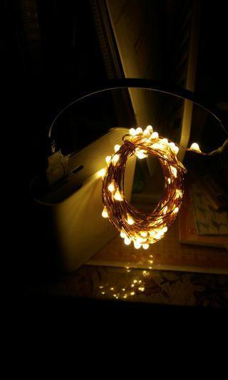🚚 Led燈串
