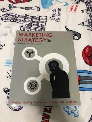 🚚 Marketing Research 3e, A decision-focused approach