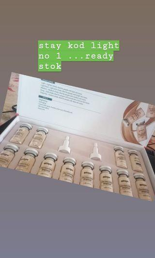 stayve 1 ampoule rm80
