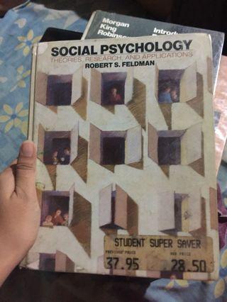 Buku Psikologi Tua Langka