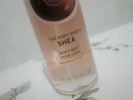 The Body Shop - SHEA Body Mist
