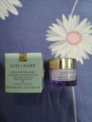 Estee Lauder Advanced Time Zone Eye Cream