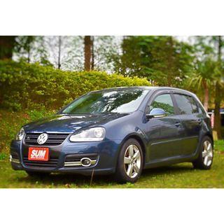 2008 VW GOLF TSI 1.4