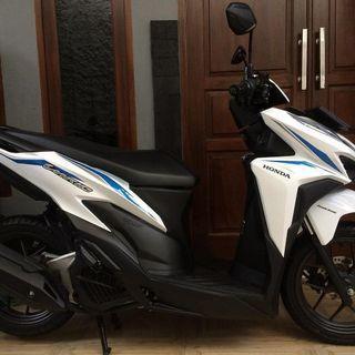 Honda Vario 150cc New Thn 2018