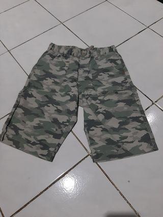 Army short for boys