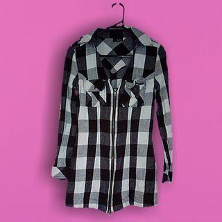 Bardot flannelette dress xxs-xs