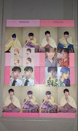 [WTT] BTS Map Of The Soul: Persona