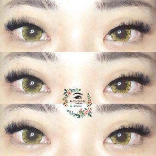 🏠🏠Home _Base Eyelashes  Extensions / Bedok