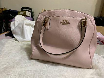 Coach 手袋 (Baby Pink)