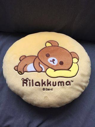 🈹鬆弛熊cushion