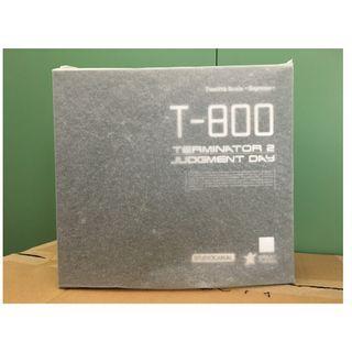 全新正版Great Twins Terminator 2 T-800 特別版 mezco shf neca mafex marvel dc select