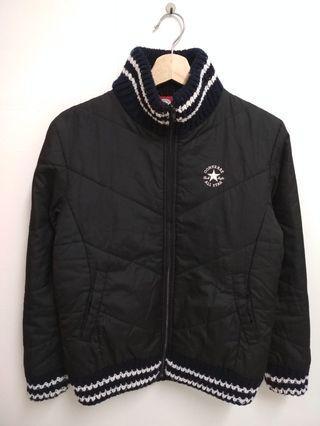 Converse winter jacket
