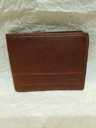 Fossil Wallet (Authentic)