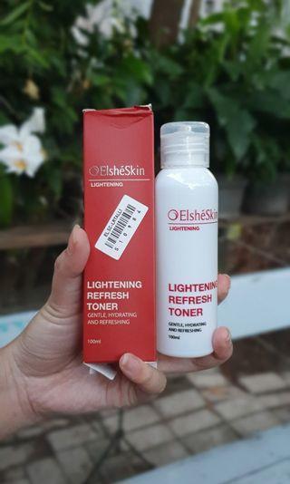 Lightening Toner (isi : 90%)