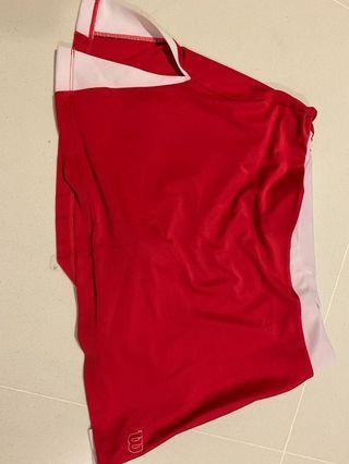 Brand New Wilson Tennis Skirt