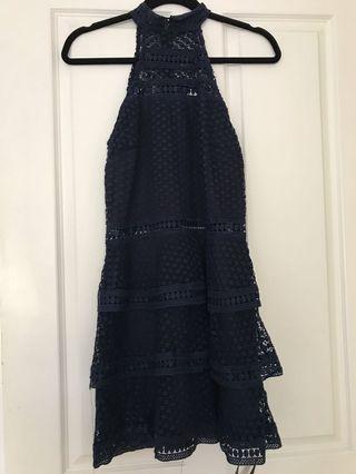 PRETTY LITTLE THING Dress (Size 10)