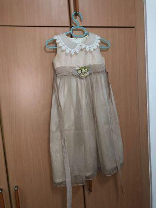 🚚 REDUCED: Girl Dresses and Jackets