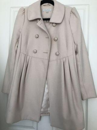 FOREVER NEW Coat (Size 8)