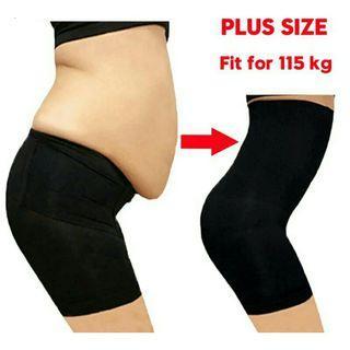 [Pre-Order] Butt Lifter Seamless Women High Waist Slimming Tummy Control Panties Shaper