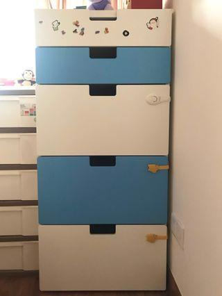 🚚 Chest Of Drawers IKEA