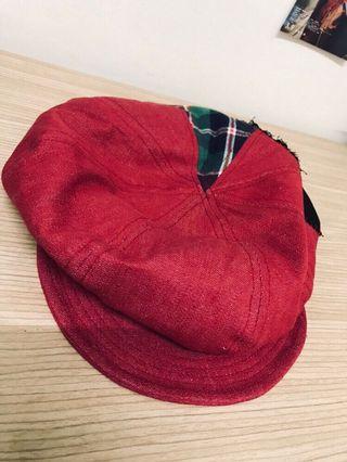 Woden報童帽