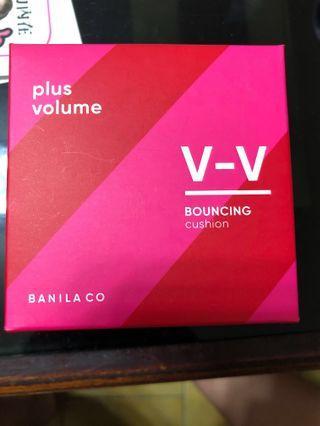 BANILA CO VV小臉彈潤粉凝霜SPF50+PA+++#半價美妝拍賣會