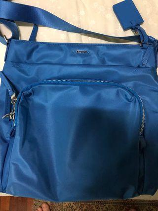 Tumi Crossbody New Authentic