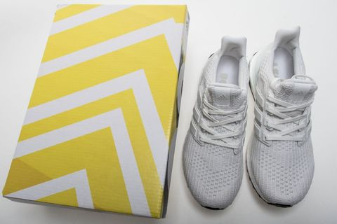 d376da28603c4 Adidas Ultra Boost 4.0 Triple White