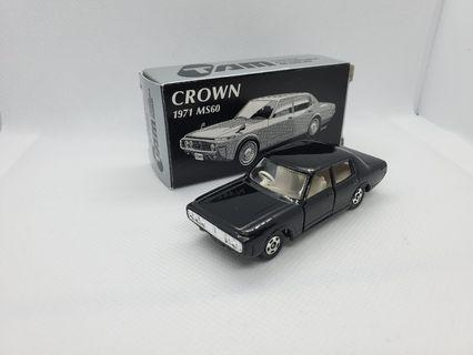 特注 日製 Crown 黑色