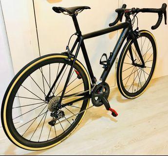 Cannondale CAAD 10 Road Bike 52cm