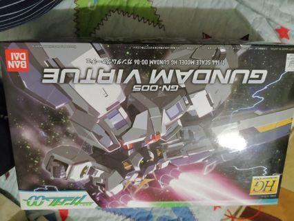 Gundam Virtue HG