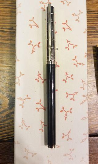 都彭原子筆,九成新