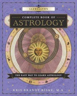 Complete Book of Astrology