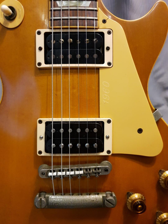 1994 Gibson Les Paul Classic, Music & Media, Music