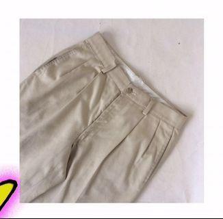 Longpants Khakis by Big John #maujam