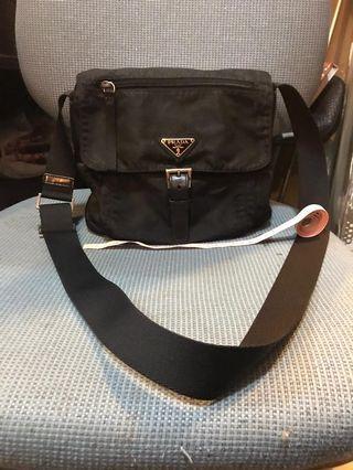 Prada Sling Bag authentic