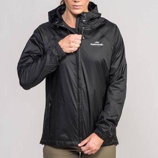 Kathmandu Pocket-it Rain Jacket
