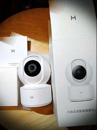 IP 1920x1080p Dual lens Camera MiJia Pro lastest+lighter182g+improved sound quality&resolution Multi-purpose