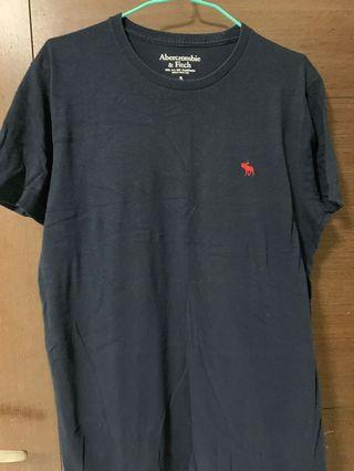 🚚 A&F Logo T-Shirt