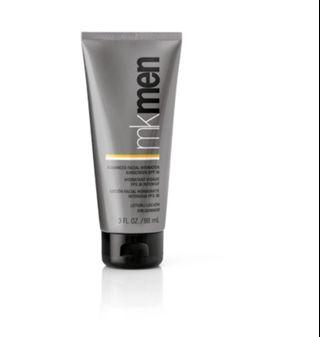 MKMen® Advanced Facial Hydrator Sunscreen SPF 30