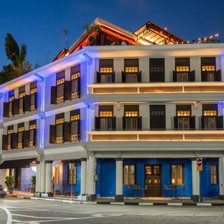Ann Siang House Singapore hotel discount booking SALE