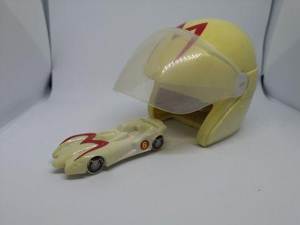 Speed Racer - KFC Chicky Meal