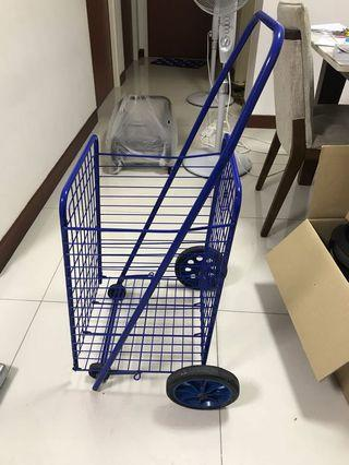 Trolley 2pcs for $10