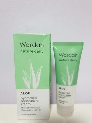 WARDAH hydramid moisturizer cream