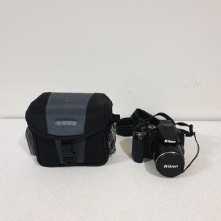 Nikon COOLPIX P500 數位相機(36倍光學變焦)