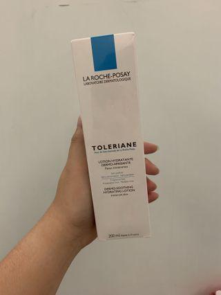 🚚 理膚寶水 多容安舒緩保濕化妝水