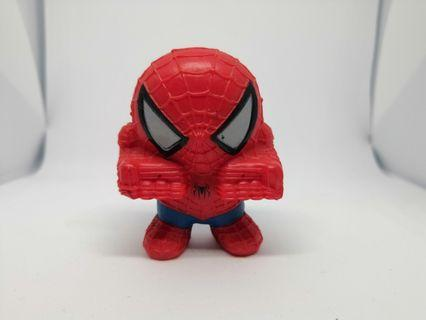 Spiderman - Spiderman 3 Cereal toy