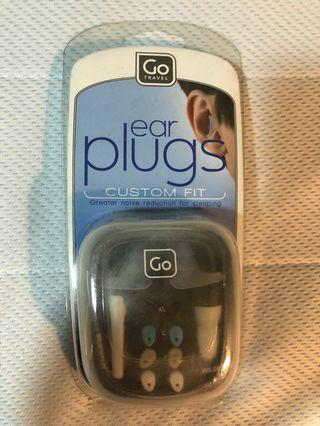Travel Go Ear plugs