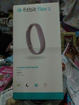 全新digit flex2 健身手環